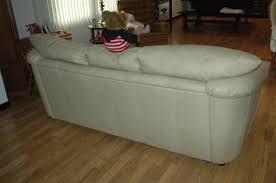 fancy sealy leather sofa sealy leather sofa 7 u2013 interiorvues