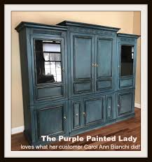 graphite chalk paint kitchen cabinets aubusson blue chalk paint graphite wash and black wax ooh