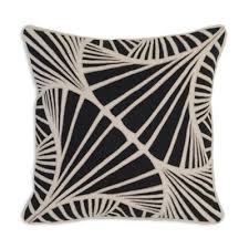 Buy Black Ivory Throw Pillows from Bed Bath & Beyond