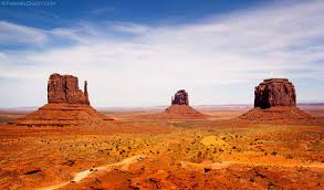 Monument Valley Utah Map by Monument Valley A Must Visit For Film Lovers And Everyone Else
