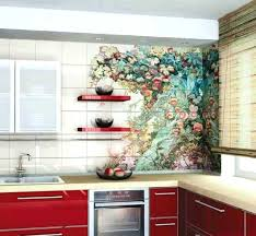 kitchen mural ideas kitchen backsplash murals emverphotos info