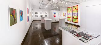 Sva Interior Design Once Upon A Time Exhibition Bfa Fine Arts Department Sva Nyc