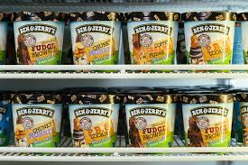 Ben And Jerry S Gift Card - ben jerry s new vegan flavors are now available fortune
