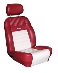 Seat Upholstery Classic Mustang Tmi Sport Seat Upholstery Free Shipping 100