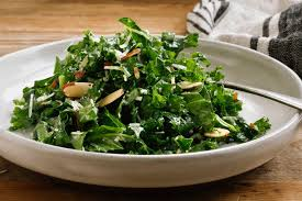 lemon garlic kale salad recipe nyt cooking