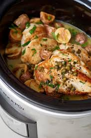 10 essential slow cooker chicken dinner recipes u2014 recipes from the