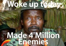 Kony Meme - kony 2012 know your meme