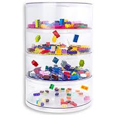 Amazon BLOKPOD Toy & Lego Storage Bin Organizer