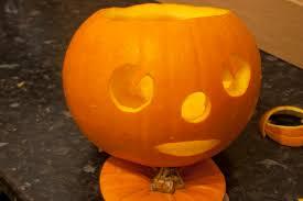 halloween tea lights halloween yoda pumpkin milners blog