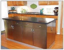 stainless steel kitchen island ikea ikea kitchen island stainless steel home design ideas with regard