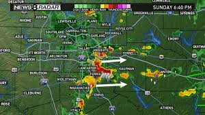 Dallas County Map by Dallas County Storm Latest News Breaking Headlines And Top