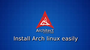install arch linux easily with architect youtube