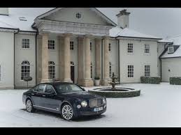 bentley snow 2013 bentley mulsanne static side angle wallpapers 2013 bentley