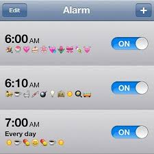 Iphone Alarm Meme - 21 iphone alarms that will definitely get you up