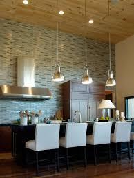 kitchen kitchen backsplash design ideas hgtv with cherry cabinets