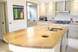 wooden worktop for kitchens ward log homes