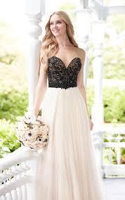 wedding dresses portland featured designer martina liana separates wedding gowns
