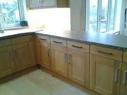 rutland oak shaker kitchen in chesterfield s42 nankivells of