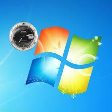 icone bureau windows 7 horloges windows 7 gadgets à télécharger gratuitement