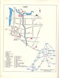 Map Of China And Taiwan by Photos Of Nationalist China Government Building And Park 1971