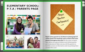 school year books custom yearbook ideas for elementary middle school treering