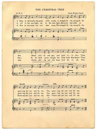 76 best christmas sheet music printable images on pinterest