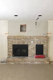 1987 fixer upper update family room design ideas with a