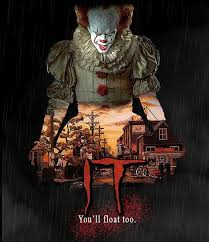 film it check out the best entries to the official it fan art contest