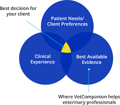 vetcompanion methodology