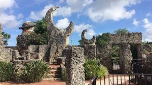 things to do in every state the coolest thing to do in every state for 20 coral castle