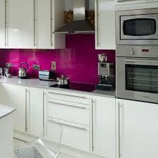 kitchen splashback ideas uk the 25 best coloured glass splashbacks ideas on glass