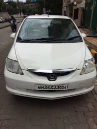 used honda city zx gxi 1407115