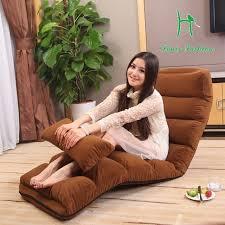 aliexpress com buy single tatami lazy sofa sofa lazy chair chair