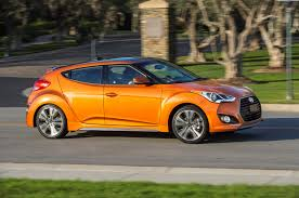 hyundai veloster 0 to 60 2017 hyundai veloster reviews and rating motor trend