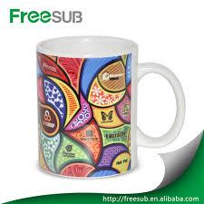 ceramic blank mug for sublimation ceramic blank mug for