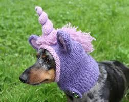 Mini Dachshund Halloween Costumes Unicorn Pet Costume Etsy