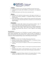 Soap Notes For Therapist Soap Note Examples Resumess Zigy Co