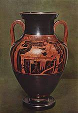 Ancient Greek Vase Painting Pottery Of Ancient Greece Wikipedia