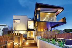 cantilevered house in melbourne australia