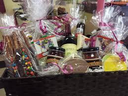 bakery gift baskets gift baskets sweetly scrumptious wichita ks bakery