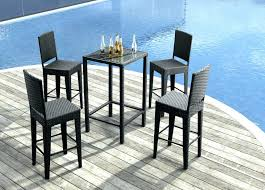 tall outdoor chairs unique patio furniture or large size of bar height high top table chair