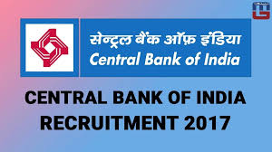 central bank of india recruitment 2017 for po clerks peon