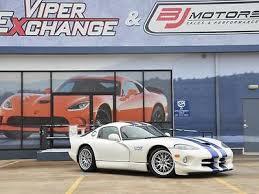 dodge viper chassis for sale 1998 dodge viper 1998 dodge viper gtsr gt2 chion edition