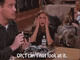 The Bachelorette Meme - trying to look anywhere but jojo s cleavage bachelorette premiere