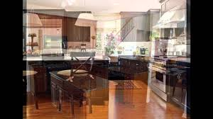 Kitchen Designs With Black Appliances by Kitchen Decorating Ideas With Black Appliances Youtube