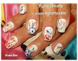 carnaval nail art archive style nails magazine