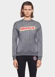 versus versace t shirts u0026 sweatshirts for women online store eu