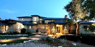 home design modern country hill country modern zbranek and holt custom homes