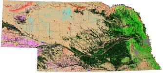 Ne Map Gis Land Use U0026 Land Cover Digital Data On Line Resources Snr