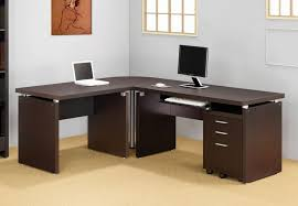 Modern L Shape Desk The Most Modern L Shaped Desk Home Office Furniture Ciplad Desk